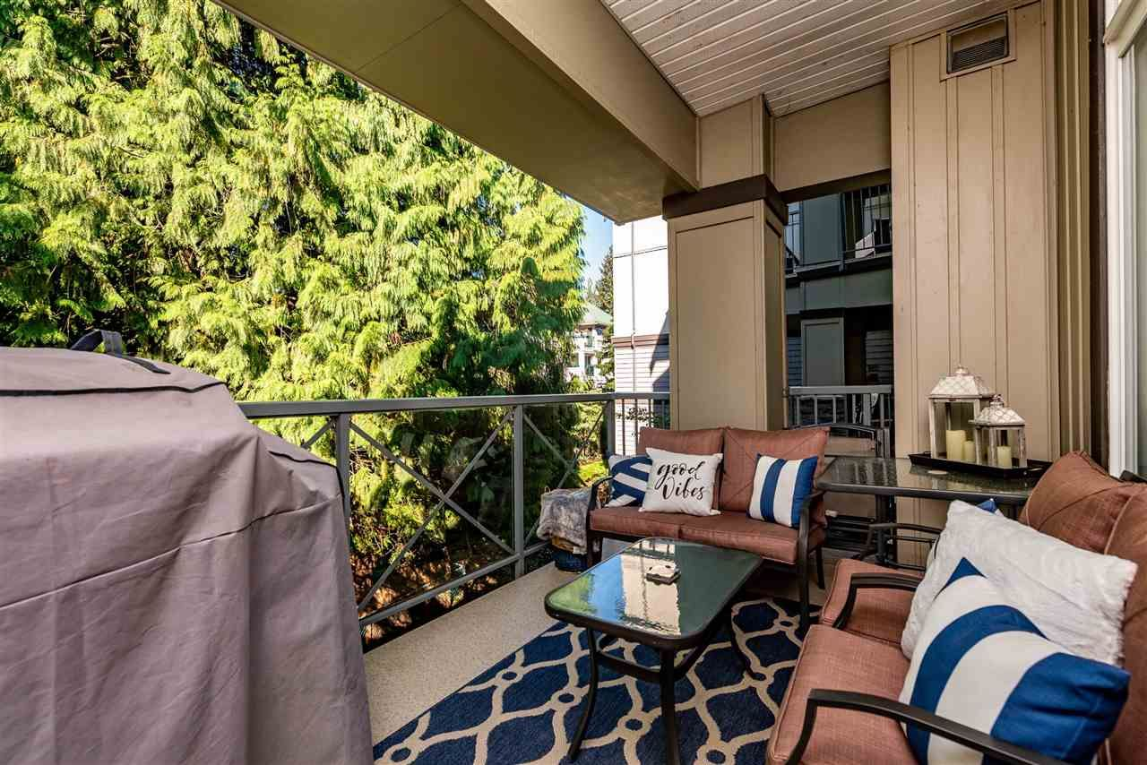 """Photo 23: Photos: 309 33318 E BOURQUIN Crescent in Abbotsford: Central Abbotsford Condo for sale in """"NATURES GATE"""" : MLS®# R2530844"""