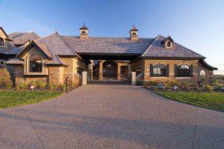 Photo 48: 53 Riverridge Road: Rural Sturgeon County House for sale : MLS®# E4220880