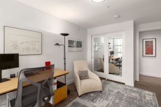 """Photo 23: 305 717 W 17TH Avenue in Vancouver: Cambie Condo for sale in """"Heather & 17th"""" (Vancouver West)  : MLS®# R2581500"""