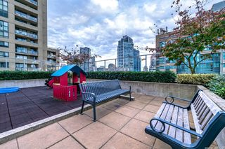 """Photo 21: 2707 1351 CONTINENTAL Street in Vancouver: Downtown VW Condo for sale in """"MADDOX"""" (Vancouver West)  : MLS®# R2623874"""