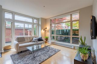 """Photo 4: 2858 WATSON STREET in Vancouver: Mount Pleasant VE Townhouse for sale in """"Domain Townhouse"""" (Vancouver East)  : MLS®# R2514144"""