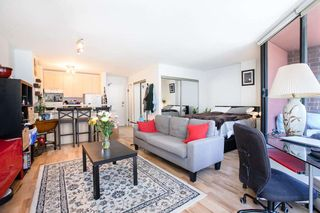 Photo 4: 802 1333 HORNBY Street in Vancouver: Downtown VW Condo for sale (Vancouver West)  : MLS®# R2577527