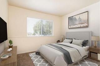 Photo 12: SANTEE Townhouse for sale : 2 bedrooms : 9846 Mission Vega Rd #2
