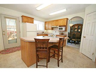 Photo 7: 34 WESTRIDGE Crescent: Okotoks Residential Detached Single Family for sale : MLS®# C3623209