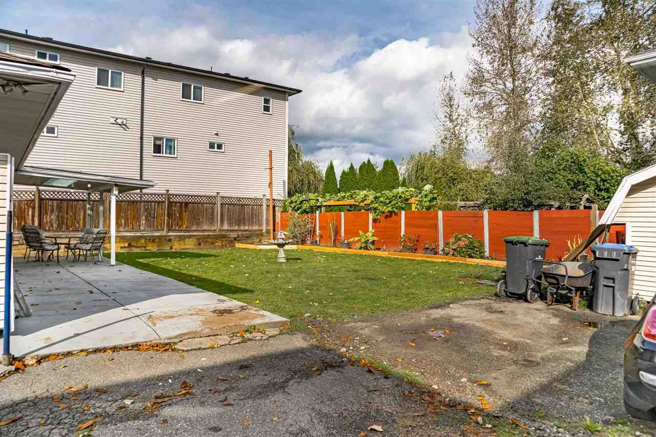 Photo 26: Photos: 309 JOHNSTON Street in New Westminster: Queensborough House for sale : MLS®# R2508021
