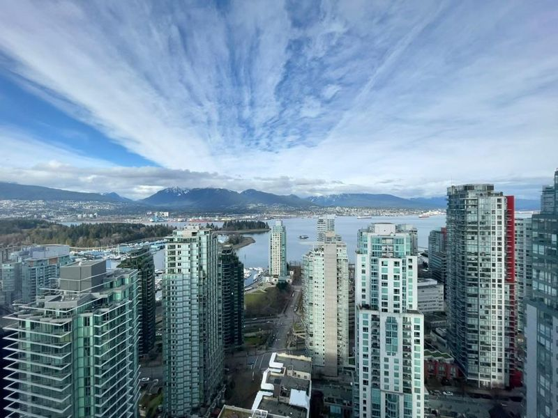 FEATURED LISTING: PH5 - 1288 GEORGIA Street West Vancouver