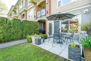 "Photo 32: 120 1787 154 Street in Surrey: King George Corridor Condo for sale in ""THE MADISON"" (South Surrey White Rock)  : MLS®# R2568814"