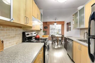 "Photo 3: 106 2355 TRINITY Street in Vancouver: Hastings Condo for sale in ""TRINITY APARTMENTS"" (Vancouver East)  : MLS®# R2542044"