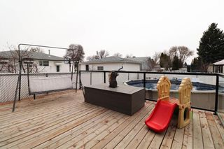 Photo 30: 66 Madera Crescent in Winnipeg: Maples Residential for sale (4H)  : MLS®# 202110241