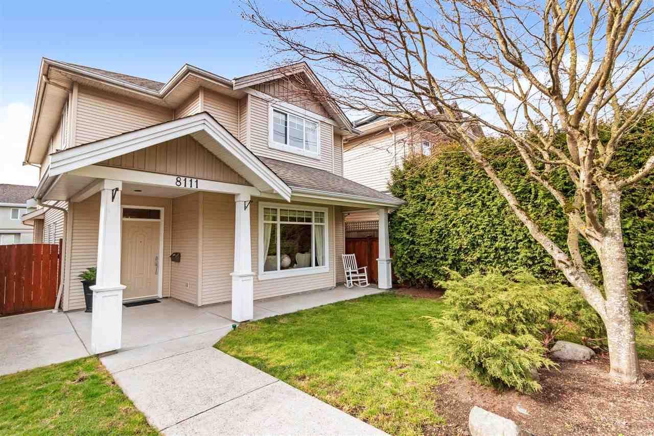Main Photo: 8111 NO. 1 Road in Richmond: Seafair House for sale : MLS®# R2557997