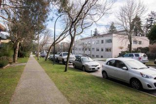 "Photo 20: 105 1933 W 5TH Avenue in Vancouver: Kitsilano Condo for sale in ""Sahlano Place"" (Vancouver West)  : MLS®# R2542928"