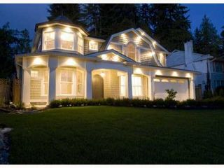 Main Photo: 938 HANDSWORTH Road in North Vancouver: Canyon Heights NV House for sale : MLS®# V847394