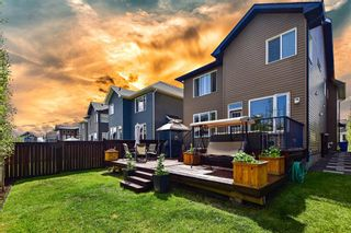 Photo 3: 215 RAVENSCROFT Green SE: Airdrie Detached for sale : MLS®# A1022191