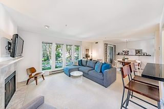 Photo 8: N203 628 W 13TH Avenue in Vancouver: Fairview VW Condo for sale (Vancouver West)  : MLS®# R2621495