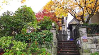 """Photo 3: 366 W 10TH Avenue in Vancouver: Mount Pleasant VW Townhouse for sale in """"TURNBULL'S WATCH"""" (Vancouver West)  : MLS®# R2610302"""