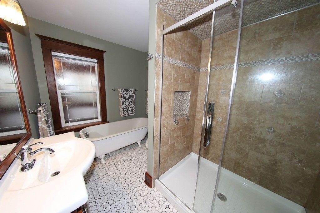 Photo 17: Photos: 110 Home Street in Winnipeg: Wolseley Single Family Detached for sale (5B)  : MLS®# 1627578