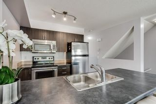 Photo 6: 608 121 Copperpond Common SE in Calgary: Copperfield Row/Townhouse for sale : MLS®# A1147160