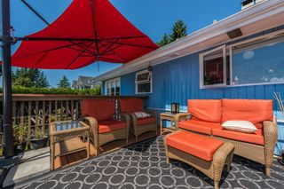 Photo 17: 2346 HAYWOOD Avenue in West Vancouver: Dundarave House for sale : MLS®# R2615816