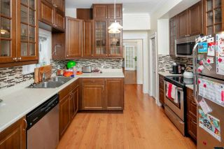 Photo 3: 3536 W 1ST AVENUE in Vancouver: Kitsilano House for sale (Vancouver West)  : MLS®# R2592285