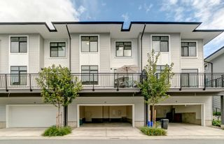 """Main Photo: 31 15235 SITKA Drive in Surrey: Fleetwood Tynehead Townhouse for sale in """"Wood & Water"""" : MLS®# R2619239"""