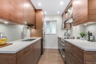 Photo 11: 1614 MAPLE Street in Vancouver: Kitsilano Townhouse for sale (Vancouver West)  : MLS®# R2589532