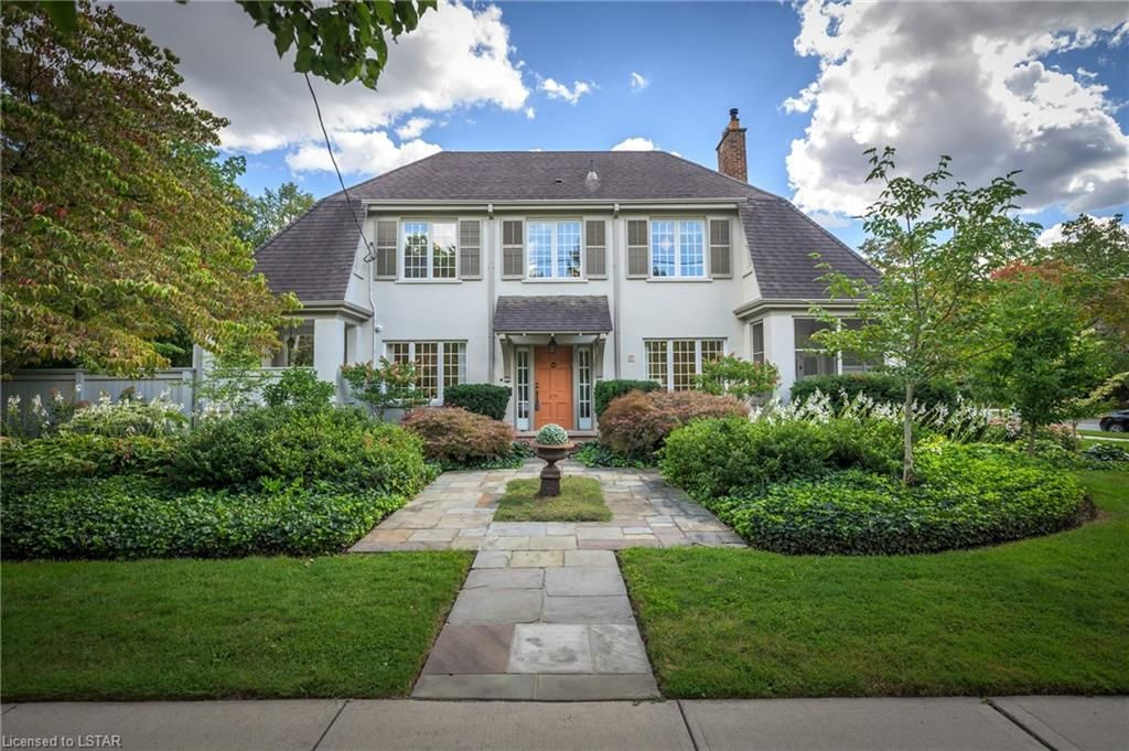 Main Photo: 275 VICTORIA Street in London: East B Residential for sale (East)  : MLS®# 40163055