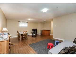 """Photo 16: 19 19977 71ST Avenue in Langley: Willoughby Heights Townhouse for sale in """"SANDHILL VILLAGE"""" : MLS®# R2330677"""