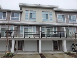 Photo 1: 95 8413 MIDTOWN Way in Chilliwack: Chilliwack W Young-Well Townhouse for sale : MLS®# R2570960