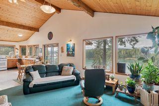 Photo 6: 1202 Dawnray Rd in : Isl Quadra Island House for sale (Islands)  : MLS®# 866833