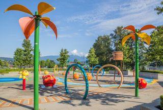 "Photo 27: 102 3099 TERRAVISTA Place in Port Moody: Port Moody Centre Condo for sale in ""THE GLENMORE"" : MLS®# R2500937"