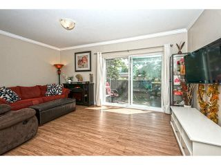 "Photo 4: 3 1170 LANSDOWNE Drive in Coquitlam: Eagle Ridge CQ Townhouse for sale in ""EAGLE RIDGE COURT"" : MLS®# V1129542"