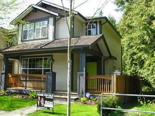 """Photo 1: 10099 242B Street in Maple Ridge: Albion House for sale in """"COUNTRY LANE"""" : MLS®# V1117287"""