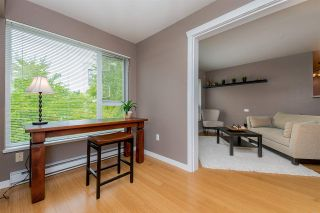 """Photo 8: 307 3575 EUCLID Avenue in Vancouver: Collingwood VE Condo for sale in """"Montage"""" (Vancouver East)  : MLS®# R2308133"""