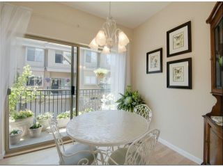 """Photo 5: 1534 BEST Street: White Rock Townhouse for sale in """"The Courtyards"""" (South Surrey White Rock)  : MLS®# F1316341"""