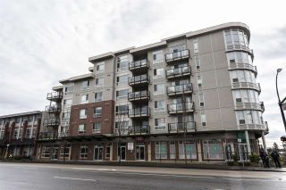 Photo 1: 405 22318 LOUGHEED Highway in Maple Ridge: West Central Condo for sale : MLS®# R2557905