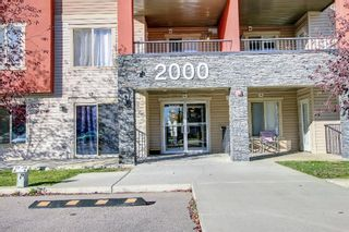 Photo 47: 2403 403 Mackenzie Way SW: Airdrie Apartment for sale : MLS®# A1153316
