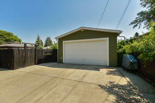 Photo 42: 9208 69 Street in Edmonton: Zone 18 House for sale : MLS®# E4253580