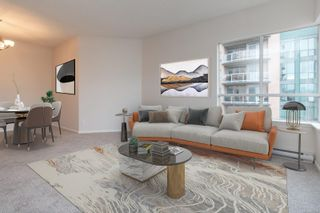 Photo 7: 804 1020 View St in : Vi Downtown Condo for sale (Victoria)  : MLS®# 862258