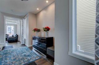 Photo 2: 5715 Allbright Court in Edmonton: Zone 55 House for sale : MLS®# E4238604