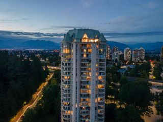 """Photo 33: 2501 6188 PATTERSON Avenue in Burnaby: Metrotown Condo for sale in """"The Wimbledon Club"""" (Burnaby South)  : MLS®# R2617590"""