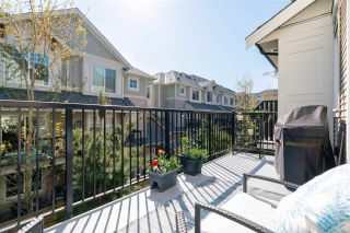 """Photo 26: 83 8138 204 Street in Langley: Willoughby Heights Townhouse for sale in """"Ashbury & Oak by Polygon"""" : MLS®# R2569856"""