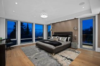 Photo 30: 815 KING GEORGES Way in West Vancouver: British Properties House for sale : MLS®# R2533515