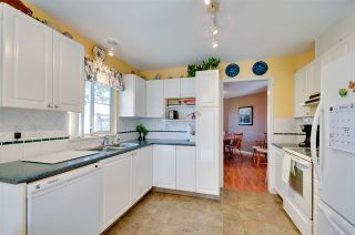 """Photo 6: 22 7330 122 Street in Surrey: West Newton Townhouse for sale in """"Strawberry Hills Estates"""" : MLS®# R2115848"""