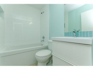 """Photo 14: 303 8688 CENTAURUS Circle in Burnaby: Simon Fraser Hills Condo for sale in """"MOUNTAIN WOOD"""" (Burnaby North)  : MLS®# V1139511"""