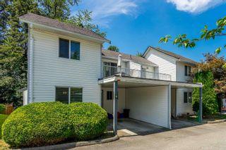 Photo 1: 9 12075 207A Street in Maple Ridge: Northwest Maple Ridge Townhouse for sale : MLS®# R2623892