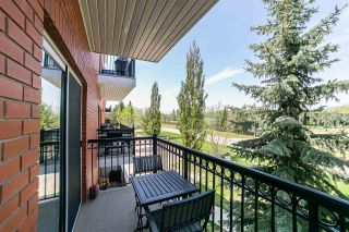 Photo 32: 201 260 Sturgeon Road: St. Albert Condo for sale : MLS®# E4225100