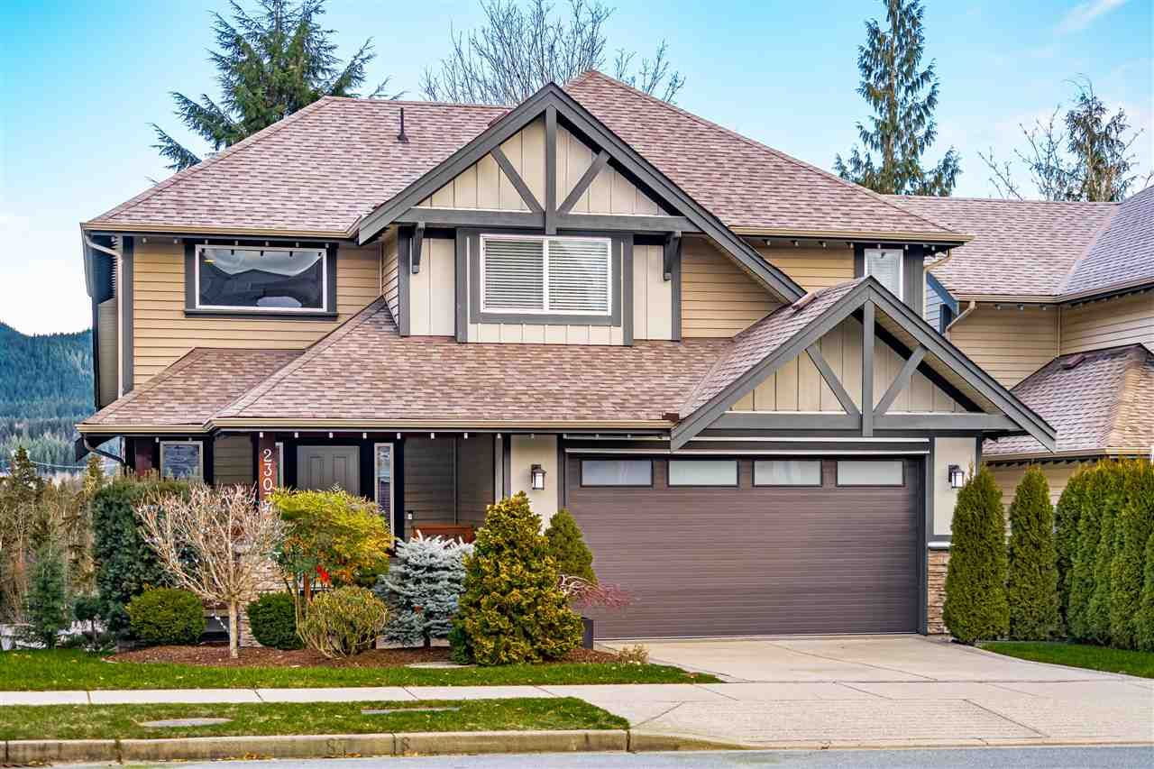 """Main Photo: 23039 GILBERT Drive in Maple Ridge: Silver Valley House for sale in """"STONELEIGH"""" : MLS®# R2537519"""