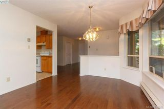 Photo 12: 801 6880 Wallace Dr in BRENTWOOD BAY: CS Brentwood Bay Row/Townhouse for sale (Central Saanich)  : MLS®# 841142