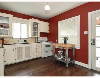 Photo 5: 2948 W 34TH Avenue in Vancouver: MacKenzie Heights House for sale (Vancouver West)  : MLS®# V703943