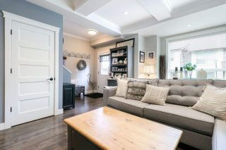 """Photo 4: 24 10550 248 Street in Maple Ridge: Thornhill MR Townhouse for sale in """"The Terraces"""" : MLS®# R2276283"""